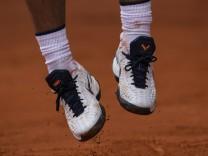 Tennis: ATP-Tour - Madrid