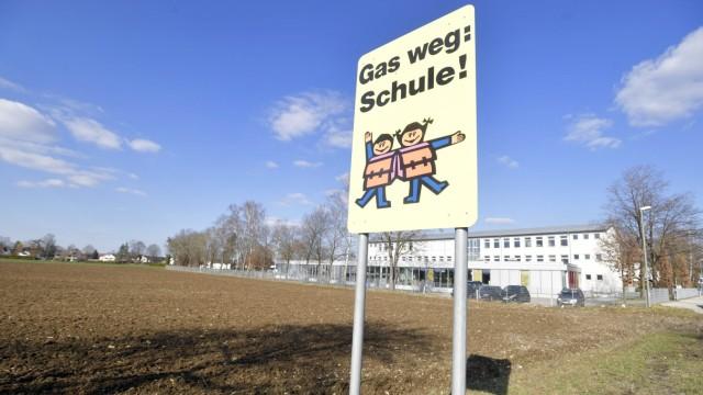 Süddeutsche Zeitung Landkreis München Reich und arm