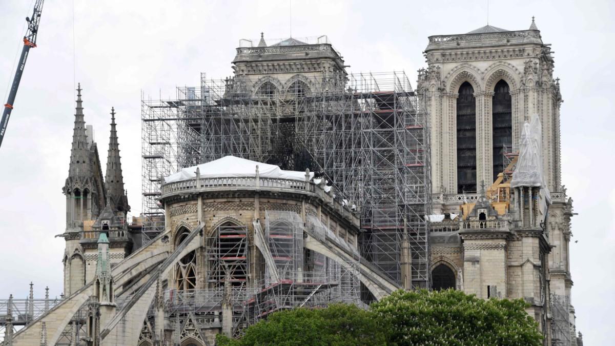 Nationalversammlung beschließt Notre-Dame-Gesetz
