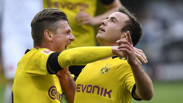 Bundesliga 34. Spieltag der Bundesliga