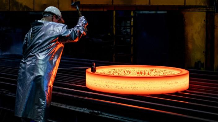 Stahlfusion von Thyssenkrupp mit Tata kommt nicht zustande