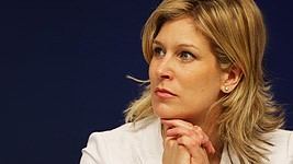 FDP: Silvana Koch-Mehrin Getty
