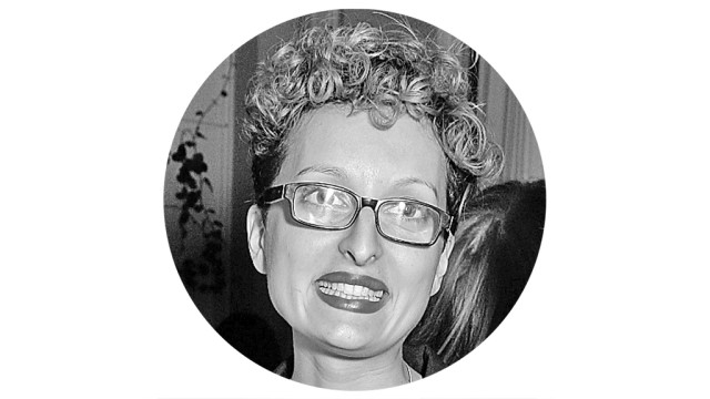 Profil Goldener Löwe für Lucia Pietroiusti