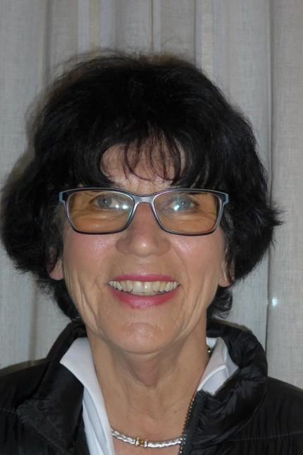 Ingrid Röser