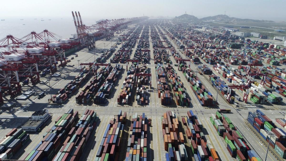 China reagiert auf Trump – neue Strafzölle auf US-Produkte