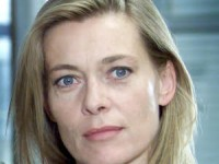 Nackt deutsche schauspielerin blond Deutsche promi