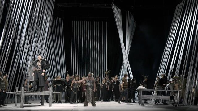 Staatstheater Nürnberg - 2018/2019 - Oper - Lohengrin