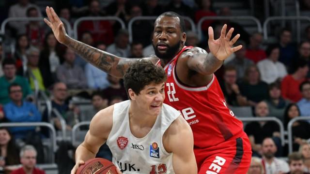 12 05 2019 Basketball Saison 2018 19 easycredit Basketball Bundesliga 34 Spieltag