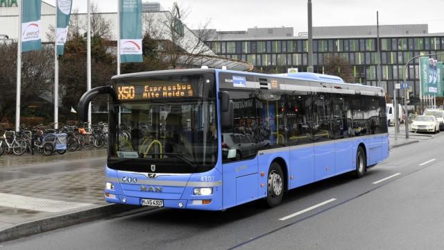 Expressbus X50