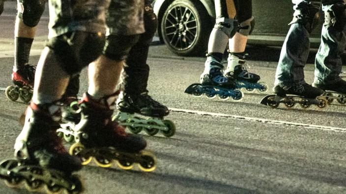 17 Beliebte Überraschenden Street Blades Inline Skates Wird
