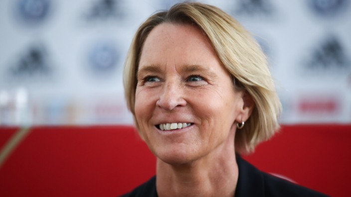Germany Announces The Squad For The 2019 FIFA Women's World Cup France