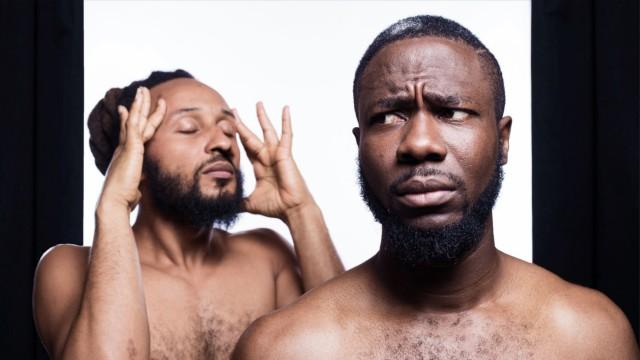 Feuilleton Afrikanische Comedy