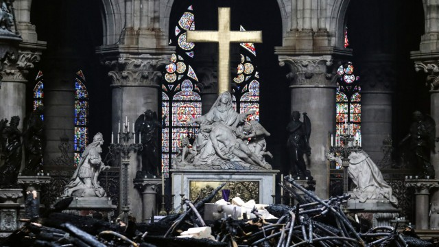 Notre-Dame Notre-Dame