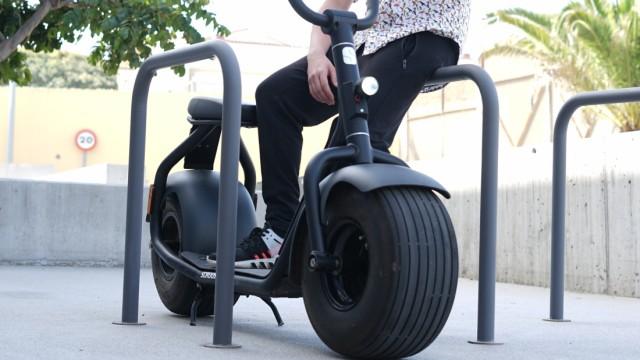 Elektromobilität und alternative Antriebe Scrooser