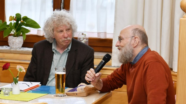 Johano Strasser Johano Strasser