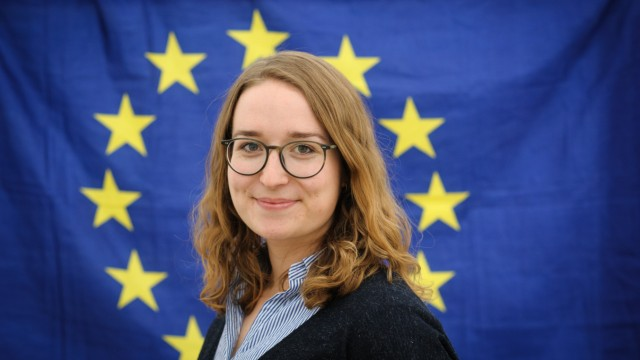 Europawahl in München Jugend und Politik
