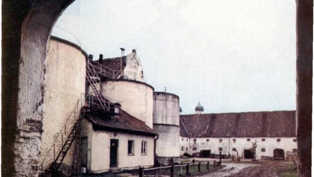 Kloster Benediktbeueren seit über 60 Jahren klimaneutral