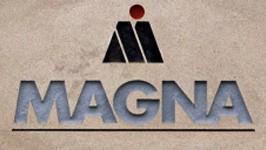 Magna, AFP