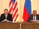 Nachhilfe aus Washington: Pompeo - nun doch - in Russland (Vorschaubild)