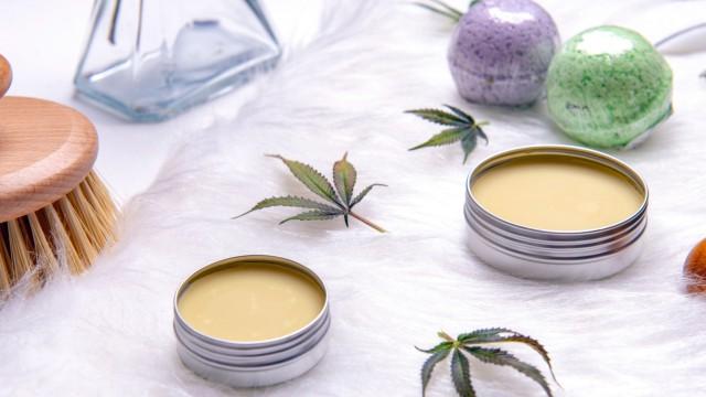 Essen und Trinken Legalisierung von Cannabis