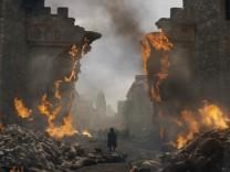 Game of Thrones Staffel acht Kritik
