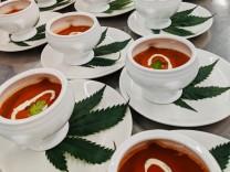 Cannabis Dinner