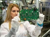 Continental - Leistungselektronik für Hybrid-und Elektrofahrzeuge