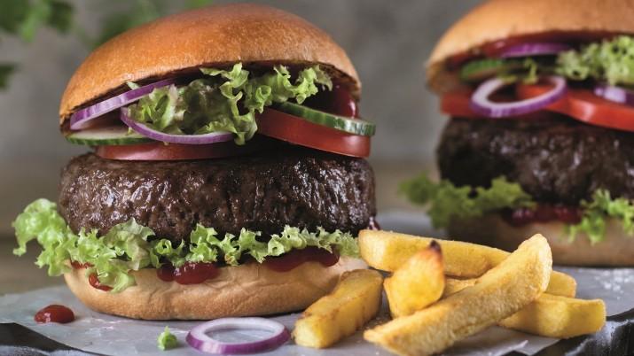 Lidl holt gehypte Beyond-Meat-Burger nach Deutschland
