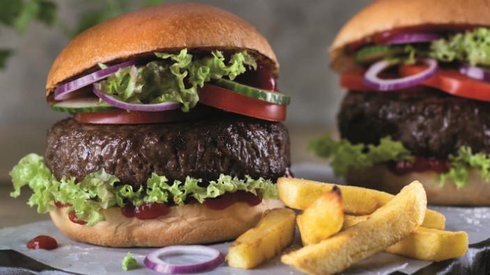 Der Beyond Meat Burger jetzt exklusiv bei Lidl