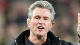 Jupp Heynckes FC Bayern Trainer