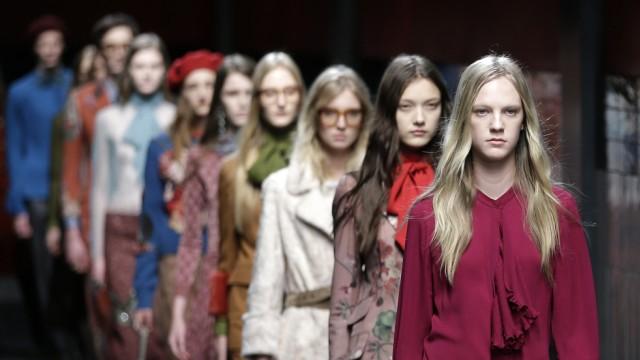 Mode Luxus Modemarken