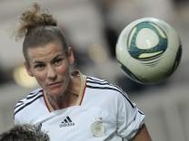 Frauenfußball EM-Qualifikation - Deutschland - Kasachstan