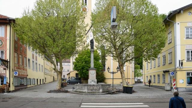 Wolfratshausen Nach der Bürgerbeteiligung in Wolfratshausen
