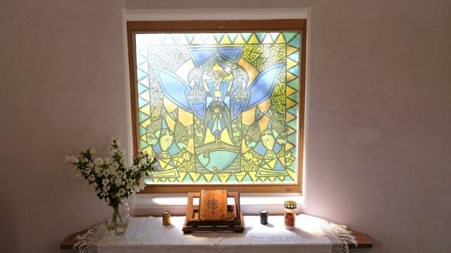 Münsing Hauskapelle