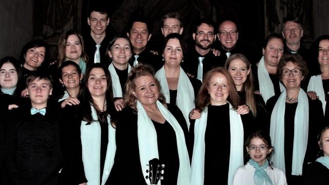 Chor Tonart aus Kirchseeon