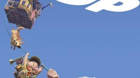 "Filmfestspiele Cannes Cannes-Eröffnungsfilm ""Up"""