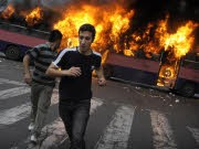 iran, Ahmadinedschad, Wahl, Proteste, AFP