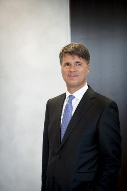Harald Krüger, 2016