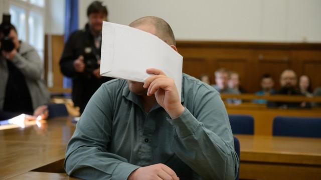 Voraussichtlich Urteil im Prozess gegen Prostituiertenmörder