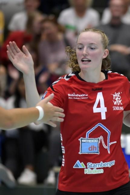 Regionalsport Zweitligisten im Münchner Umland
