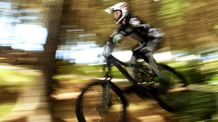 New Zealand MTB Downhill Cup - Round 1