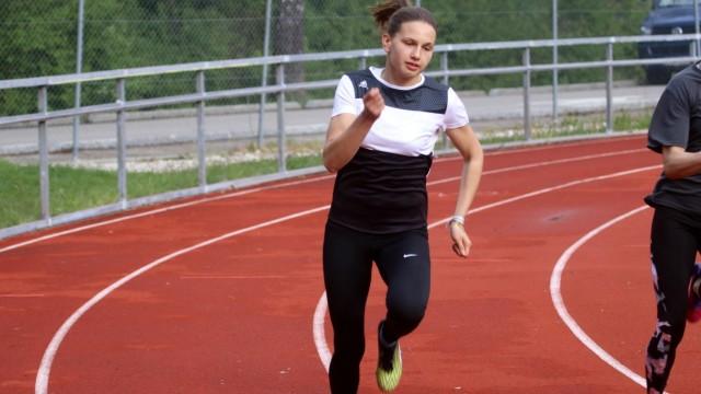 Talentiade 2019 Antonia Damm ASV