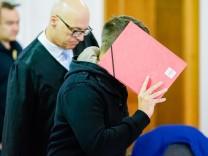 Urteil im ´Babymord-Prozess