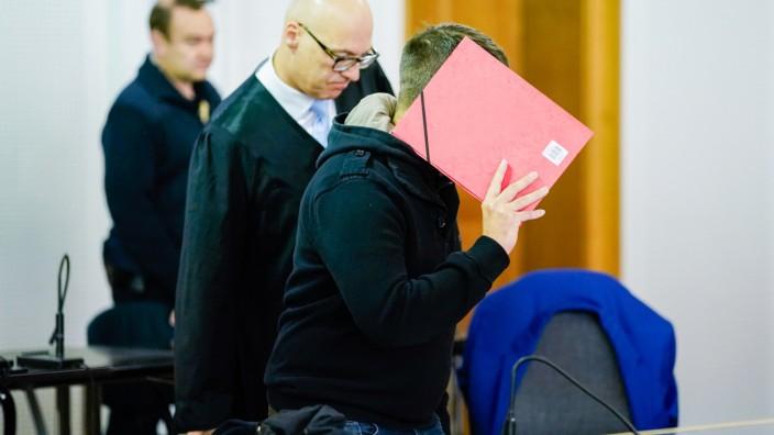 """Urteil im ´Babymord-Prozess"""""""