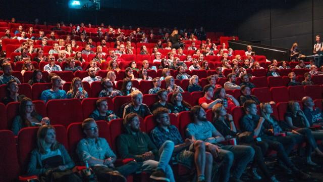 Freizeit in München und Bayern Kino