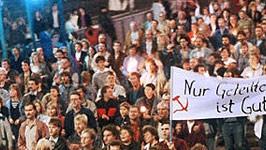 Protest in Deutschland