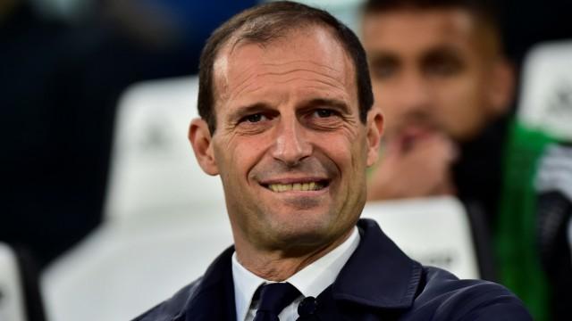 Serie A - Juventus v Torino