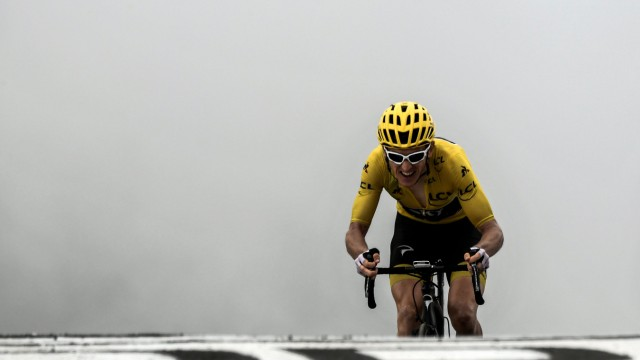 Cycling Cycling