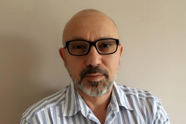 Dimitros Christou aus Gauting für EU-Seite Foto: privat/oh