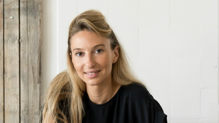 Montagsinterview #Interview Sofie Quidenus-Wahlforss, Gründerin der KI-Firma Om:nius.